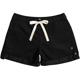 Roxy Life is sweeter Shorts Women, anthracite